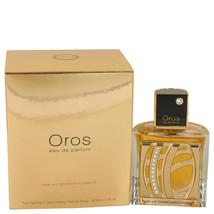 Armaf Oros By Armaf Eau De Parfum Spray 2.9 Oz For Women - $85.27