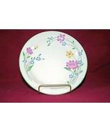 Sango Fresh Flowers Salad Plate #8499 - $3.77