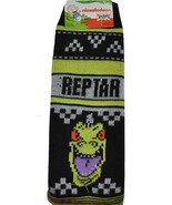 HYP Nickelodeon Rugrats Reptar Thick Socks - Size: 6-12 (1 pair) - $20.99