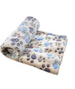 Winter Warm Pet Blanket - $23.98
