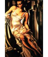 Vintage Fashio POSTER.Stylish Graphics.Deco Woman.Room Decoration.734 - $10.89+