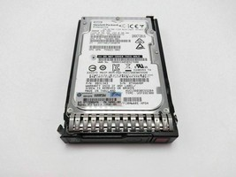 "HP 759546-001 300GB 12Gbps 15K SAS 2.5"" Small Form Factor Hard Drive - $68.05"