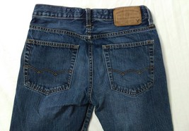 American Eagle Jeans Mens Size 26x30 Original Straight - $759,73 MXN