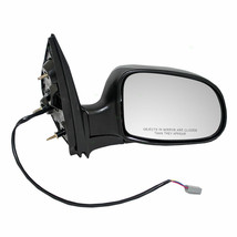 FO1321117 New Vision Replacement Power Door Mirror Rh Fits 95-98 Ford Windstar - $25.84