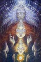 27X Full Coven Speed Progress Advance Via Ancestors Links Magick 99 Yr Witch - $38.00
