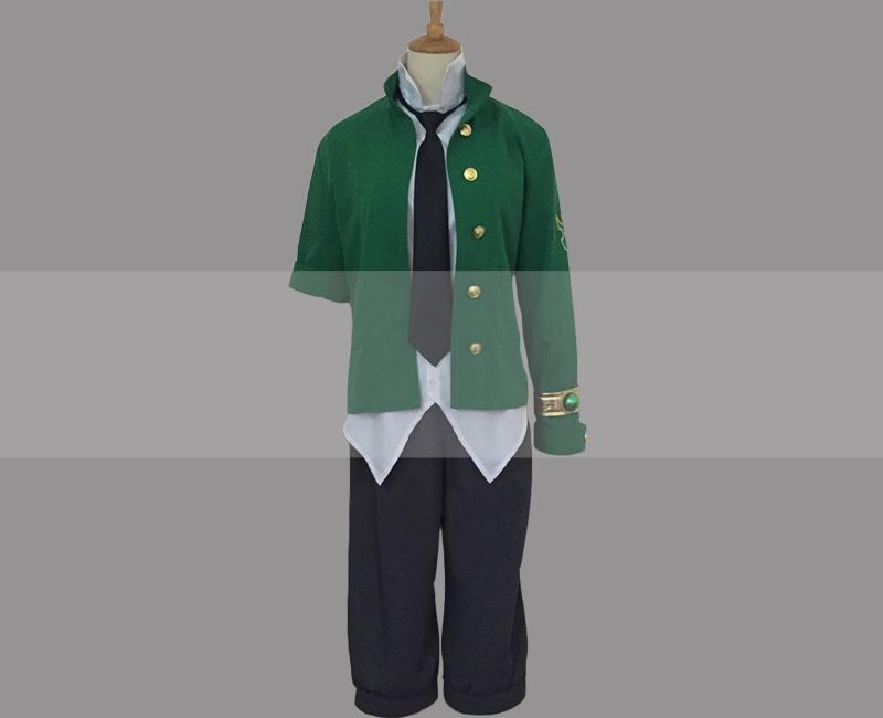 Lol ekko academy skin cosplay costume for sale