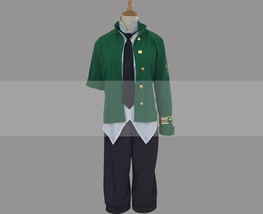 LOL Ekko Academy Skin Cosplay Costume for Sale - $117.00