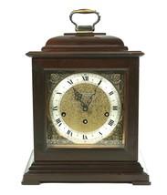 Seth Thomas Mantel Clock Legacy 3W Model 1313 - $197.44