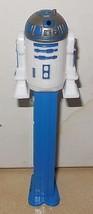 PEZ Dispenser #1 Disney Star Wars R2 D2 - $5.00
