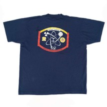 Naval Nuclear Power Training Command Class 9410 T-Shirt Single Stitch Vi... - $64.35