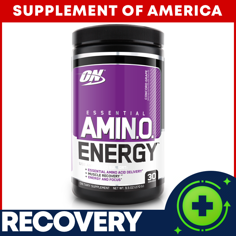 "Primary image for Optimum Nutrition Essential Amino Energy - 30 Servings ""FREE SHIPPING"""
