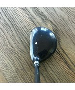 Tour Lies T3 #5  19* Club/Driver Men's Right Handed. Stainless head, Pat... - $18.81