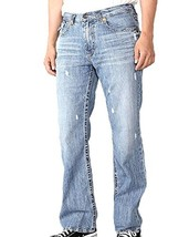 Big Star Men's Pioneer Regular Boot Cut Jeans in Hinesville (32 X S)