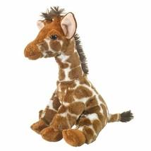 Wild and Wonderful Giraffe Calf Plush Stuffed Animal From Wildlife Artists - $13.67