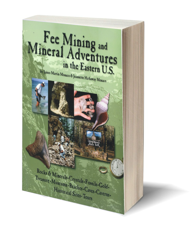 3d fee mining and mineral adventures of the easter us