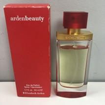 Arden Beauty Eau de Parfum 1.7 fl oz 85% Full Spray Perfume Fragrance - $27.72