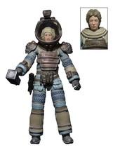 NECA Alien Joan Lambert Compression Suit Aliens Series 11 Action Figure ... - $27.64