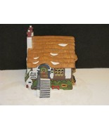 Dept 56 SUPER SALE -Dickens Village Series Lomas Ltd.Molasses Shop ~ MINT - $11.76
