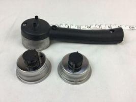Delonghi Porta Filter Holder Espresso Machine Part for EC702 EC155 BAR32 ECO310 image 6