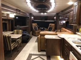 2015 Entegra Coach ANTHEM 42DEQ Class A For Sale In Tampa, FL 33601 image 12