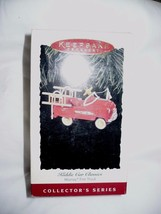 Hallmark Keepsake Ornament Kiddie Car Classics Murray Fire Truck - $10.88