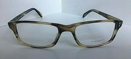 New Oliver Peoples OV 5166 1051 Abrams 51mm Havana  Eyeglasses Frame Italy - $235.99