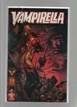 Vampirella: World's End #2 - Monthly 14 - Harris Comics - Column Cover -... - $4.89