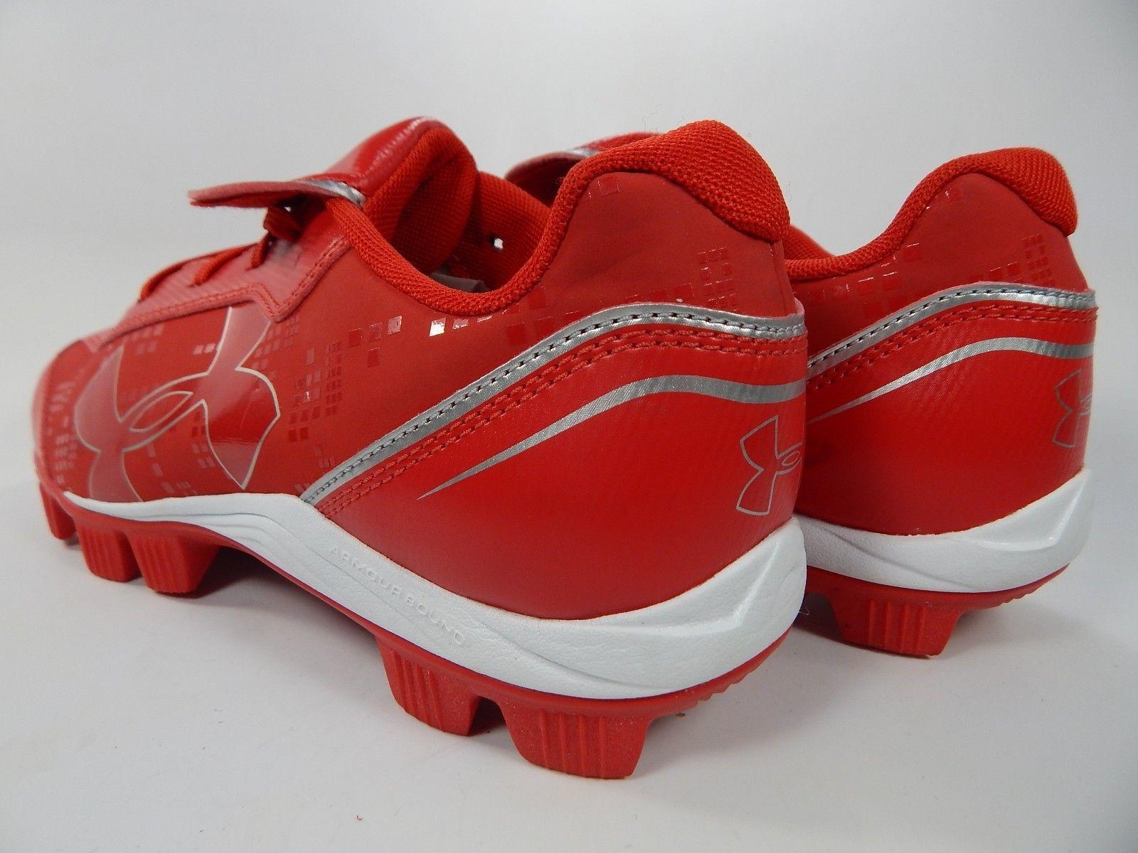 Under Armour Glyde RM CC Size US 9 M EU 40.5 Women's Softball Cleats 1233552-611