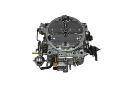 1902 Remanufactured Rochester Quadrajet Carburetor - 4MV - 1974-1978 image 5