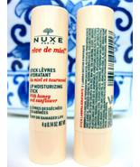 Nuxe Reve de Miel Lip Balm Moisture Stick, 4 g - $7.23