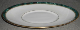 1991 Royal Worcester MEDICI PATTERN Gravy Underplate MADE IN ENGLAND - $19.79