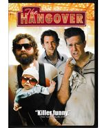 The Hangover (2009)/Knocked Up (2007) DVD's - $9.99