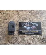 04-10 Toyota Sienna Door Warning Buzzer Relay OEM 89747-51010 YOTA YARD - $24.75