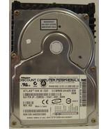 """36.7GB 10K RPM SCSI 68Pin 3.5"""" Drive Quantum KU036L4 KU36L Tested Free U... - $97.02"""