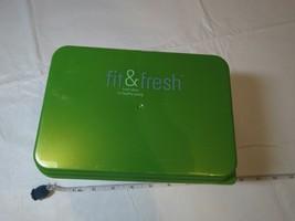 Fit & Fresh Conservación Alimentos Almuerzo Contenedor Congelador Paquet... - $21.36