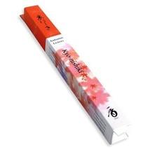 Shoyeido's Kyoto Autumn Leaves Incense, 35 sticks - Kyo-nishiki - $5.91