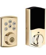 Kwikset 98880-006 SmartCode 888 Smart Lock Touchpad Electronic Deadbolt ... - $69.99