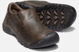 Keen Brixen II Taille US 14 M (D) Eu 47.5 Homme Wp Chaussures à Enfiler