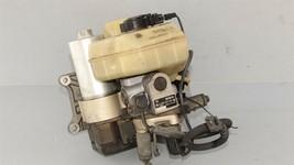 1989 Cadillac Allante BOSCH ABS Brake Master Cylinder Pump Actuator Controller image 2