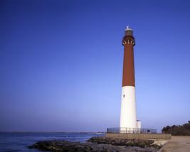 Barnegat Light lighthouse Old Barney Long Beach Island New Jersey Photo ... - $7.05+