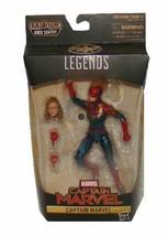 Hasbro Marvel Captain Marvel - $18.80