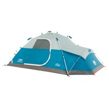 Coleman Juniper Lake™ Instant Dome™ Tent w/Annex - 4 person - $129.81