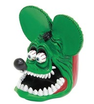 Rat Fink Head Desk Keeper Pen Stand - $64.95