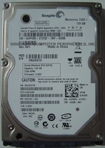 Seagate 120GB Momentus 7200.2 SATA 8MB Hard Drive, ST9120823AS - $14.46