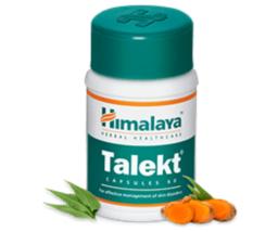 Herbal Ayurveda health care Himalaya  Talekt CAPSULES 60 |100 | free ship - $6.93+