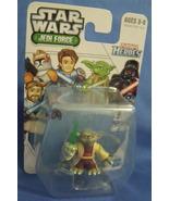 Toys Hasbro NIB Star Wars Jedi Force Playskool ... - $7.95