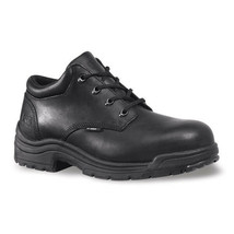 NEW Timberland PRO TiTAN Non-Slip Alloy Toe Oxford Work Shoe 40044 Size ... - £65.07 GBP