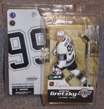 2005 McFarlane NHL Legends Series 2 Los Angeles Kings Wayne Gretzky Figure NIP - $39.99