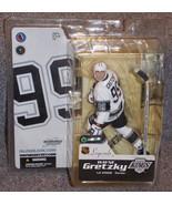 2005 McFarlane NHL Legends Series 2 Los Angeles Kings Wayne Gretzky Figu... - $39.99