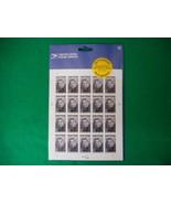 Patricia Roberts Harris Mint Stamp Sheet NH VF Original Package - $7.08